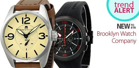 Brooklyn Watch Company