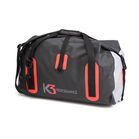 2013 K3 Waterproof Collection Duffle Bag // 45 Liters
