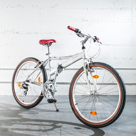 Pininfarina City Folding Bike