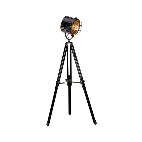 Hollywood Tripod Lamp