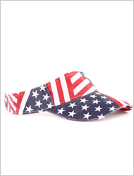 Cotton On USA Visor