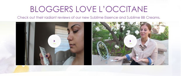 Bloggers Love Iris Angelica!  Check out these radiant reviews of Sublime Essence and Sublime BB Creams.