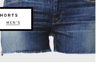Shop Shorts - Men's