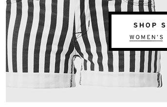 Shop Shorts - Women's