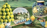 Made In Italy:Intrada Serveware - Visit Event