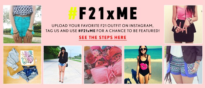 #F21xME on Instagram