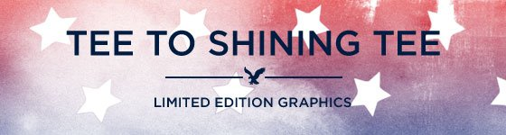 Tee To Shining Tee | Limited Edition Graphics