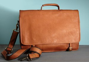 The Bag Shop: Messenger Edition