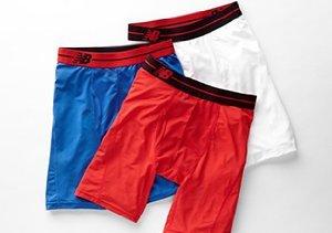 New Balance Underwear