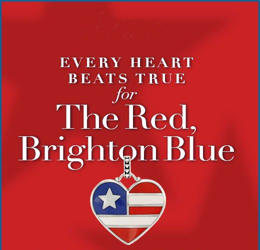 Every Heart beats true for The Red, Brighton Blue
