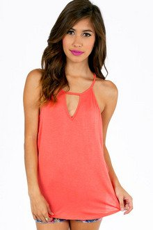 SLOW AND STEADY TANK TOP 19