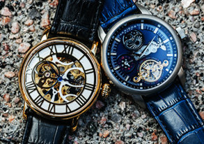 Shop Need It Now: Classic Watches