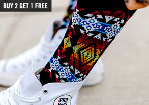 Shop Top Drawer Refresh: Summer Socks
