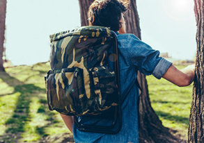 Shop Vintage Military Summer by Rothco