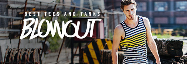 Best Tanks & Ts Blowout: 150+ Styles