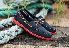 Shop New Sebago Boat Shoes ft. Pop Soles