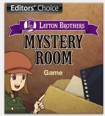 Layton Brothers Mystery