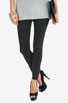 ANKLE ZIP LEGGINGS 24
