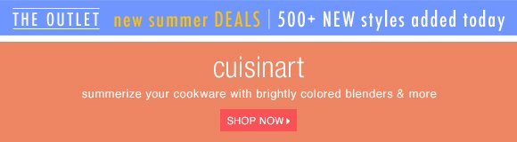 Cuisinart_outlet_unit