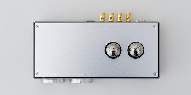 22 Hybrid Tube Amplifier