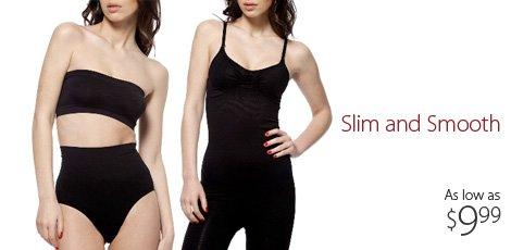 European Slimwear