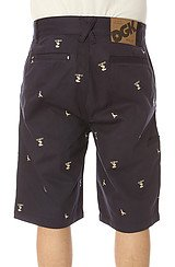 The Iconic Shorts in Navy