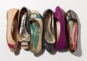 Up to 80% Off: Elaine Turner Bags & Shoes