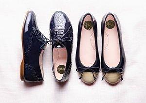 All Grown-up: Girls' Dress Shoes