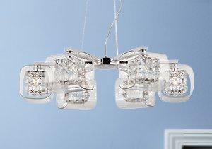 Crystal Lighting by Trans Globe