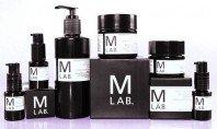 M Lab Skincare- Visit Event