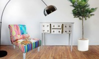 Eclectic Furniture and Lighting- Visit Event
