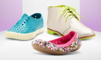 Fancy Footwork: Kids' Shoes We Love- Visit Event
