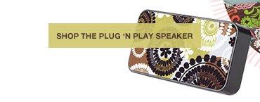Shop the Plug 'N Play Speaker