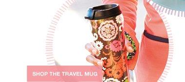 Shop the Travel Mug