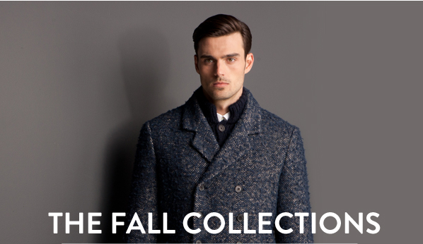 THE FALL COLLECTIONS