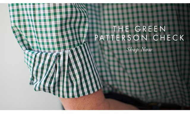 The Green Patterson