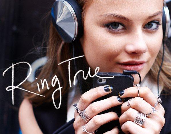 Ring True