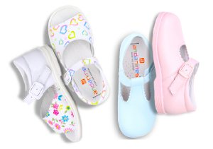 Andanines: Girls' Shoes