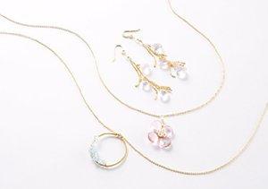Amanda Rudey Jewelry