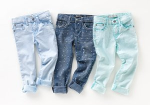 Just $15: Girl's Jeans & Skirts