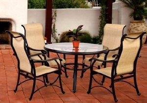Caluco Outdoor Furniture