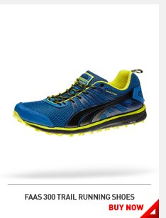 FAAS 300 TRAIL RUNNING SHOES