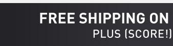 FREE SHIPPING ON ORDERS OVER $49**