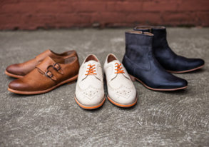 Shop Dapper Dress Shoes by JD Fisk