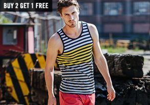 Shop Best Tanks & Ts Blowout: 150+ Styles
