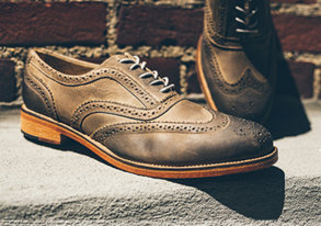 Shop Wear to Work: Dress Shoes
