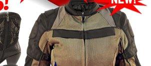 New Arrivals - New Womens Xelement Jacket