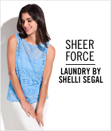 Laundry by Shelli Segal