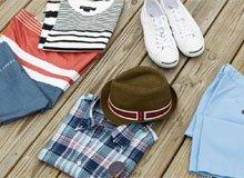The Men's Summer Uniform