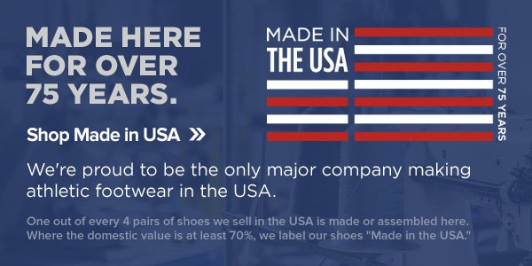 Shop Made in USA